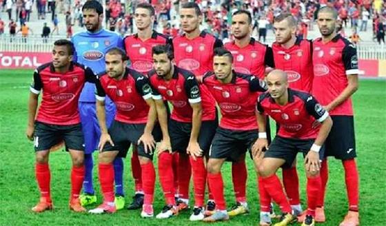 WA Casablanca-USM Alger (3-1) : Pas de finale pour Soustara