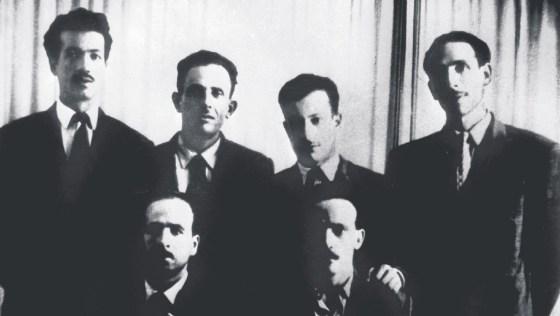 anniversaire de la réunion des «Six» : Raïs Hamidou se souvient
