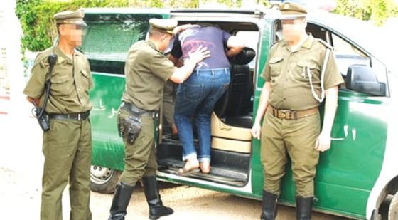 Bilan trimestriel de la Gendarmerie : 33 fugitifs et 20 femmes criminelles arrêtés