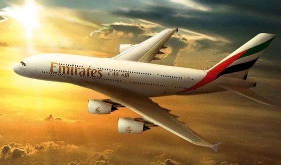Emirates offre des réductions vers Dubaï et un 3e bagage gratuit