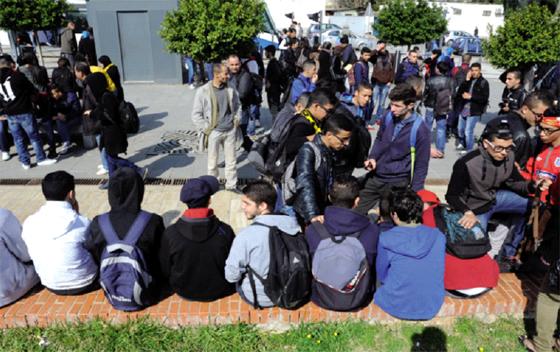 Béjaïa : Les établissements scolaires en grève