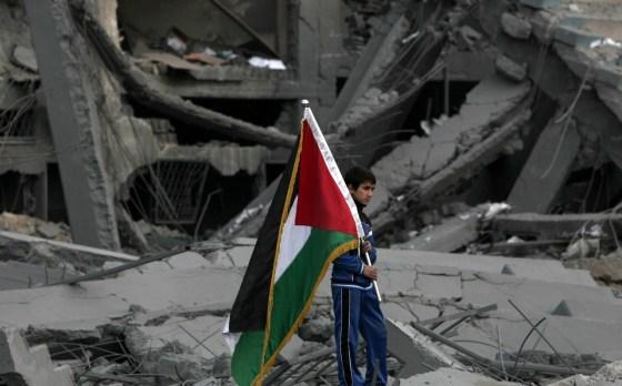 Solidarité avec Gaza: l'Algérie débloque 25 millions de dollars