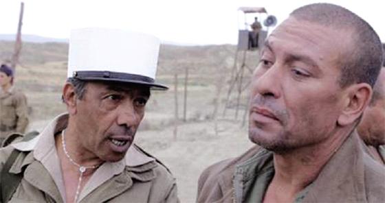 Fier d'être Algérien malgré les intolérables supplices