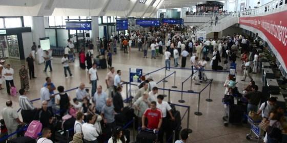 Grève illimitée : Des perturbations dans les vols d'Air Algerie
