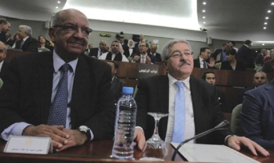 Ahmed Ouyahia soutient Messahel : «Si nos voisins s'énervent, tant pis pour eux»