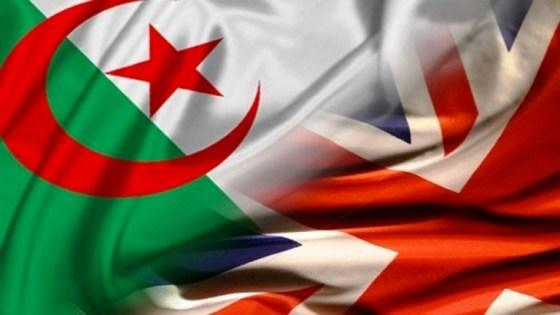 Le Brexit propulse l'Algérie au rang de partenaire privilégié du Royaume-Uni