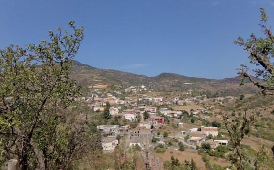 Wilaya de Sétif  : Aït-Tizi, la commune oubliée
