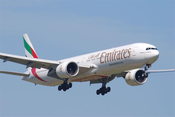 Emirates passe à une fréquence quotidienne entre Alger et Dubaï