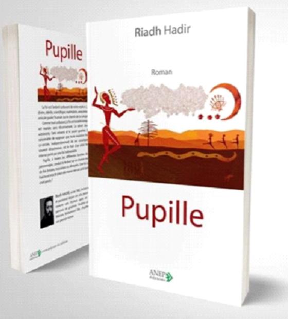 Roman de Riadh Hadir : Alerte sur le monde d'après