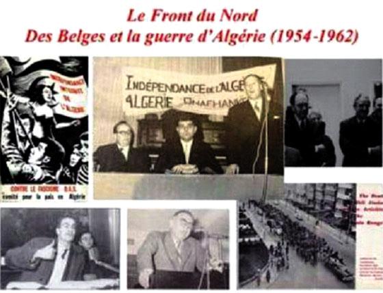 Une aide généreuse et un soutien précieux de la Belgique