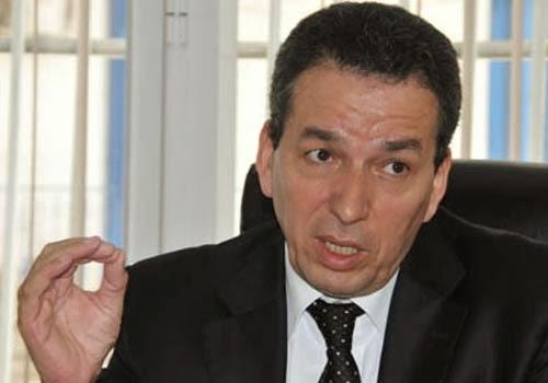 Amara Benyounès : «Il est inconcevable que l'Algérie n'adhère pas à l'OMC»