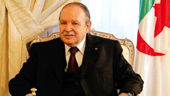 Le président Bouteflika : «Novembre est un patrimoine rassembleur»