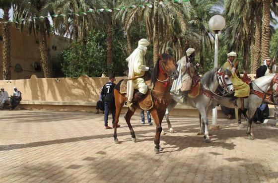 1er novembre à Ghardaïa : Célébration, recueillement et conférences