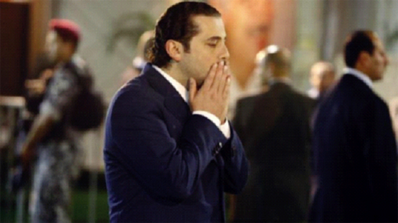 Riyad a éliminé le pion Hariri