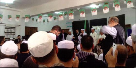 Ghardaïa : Une campagne électorale très timide