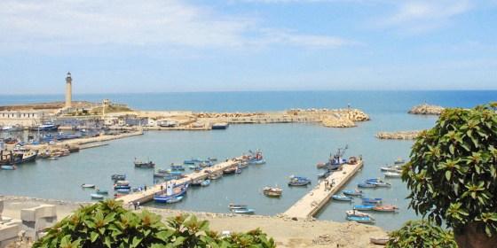 Port de Cherchell : 150 milliards de dinars pour son lancement