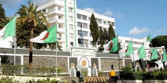 Un terroriste lourdement armé arrêté par l'ANP à Alger