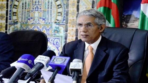 Ould Salek : Le Maroc, un colonialiste entêté