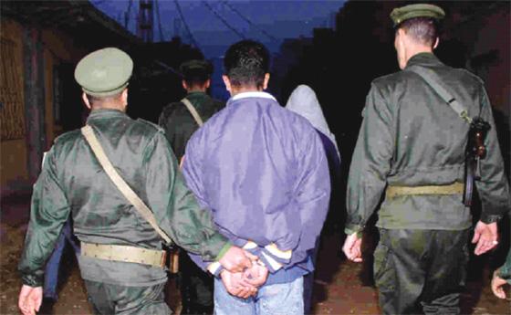L'empire du trafic de documents administratifs démantelé à Larbaâ