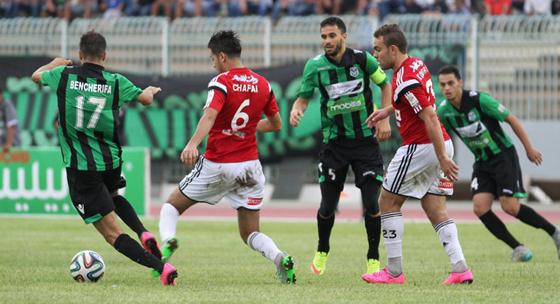 championnat national de Ligue 1 : Chaude explication pour le leader à Bologhine