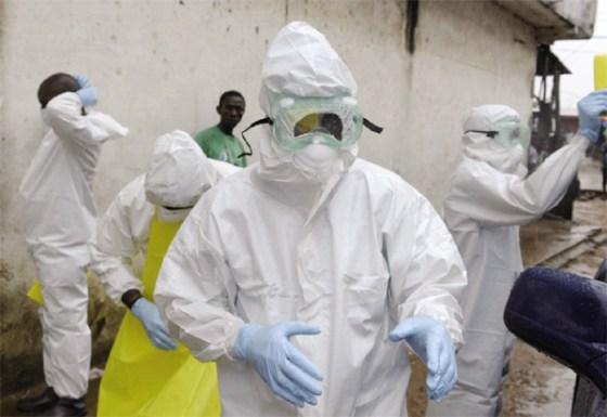 Mesures strictes pour éviter une éventuelle propagation d'Ebola à Tindouf