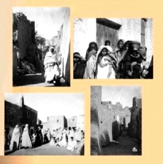 Exposition de photographies : Plongée dans le siècle dernier