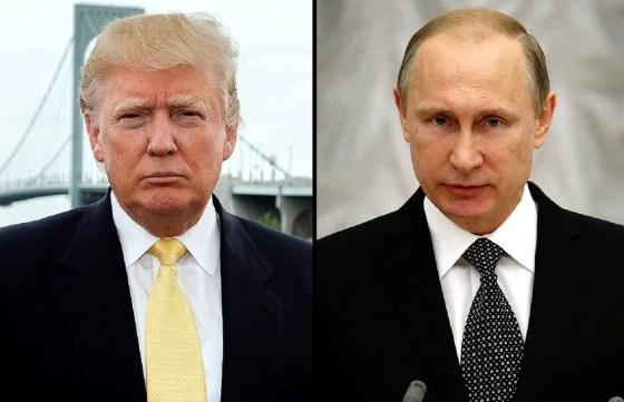 La guerre contre Daech : Poutine et Trump décident d'unir leurs efforts