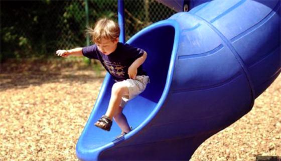 Les enfants hyperactifs agités par leurs fonctions exécutives