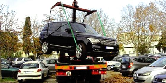 Trafic de véhicules : Des dizaines de clients des concessionnaires victimes de vol