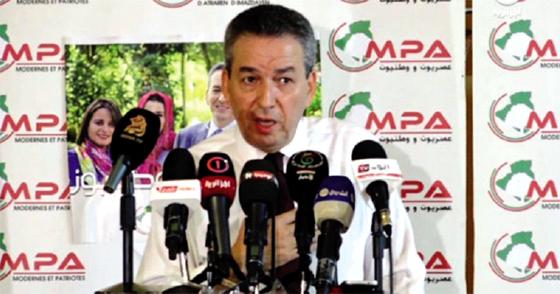 Entre le pardon de Benyounès et les exigences de Menasra