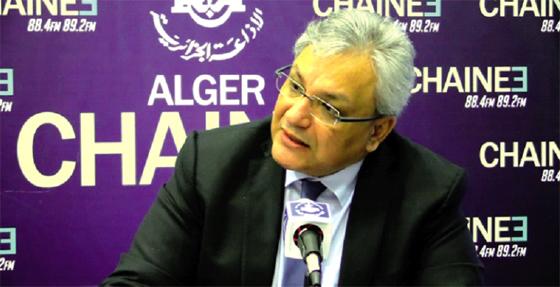 Lotfi Benbahmed : «La production nationale de médicaments est passée de 5 à plus de 50%»