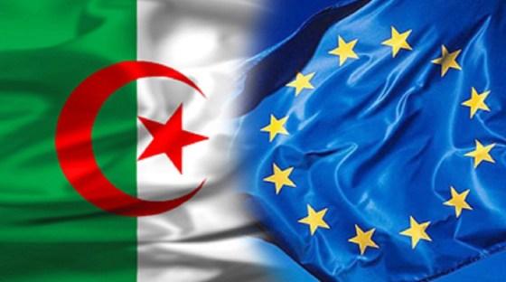 L'Algérie lance trois projets de jumelage avec l'UE