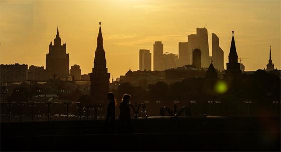 Trump «intimidé» par Poutine? : Le Kremlin réagit
