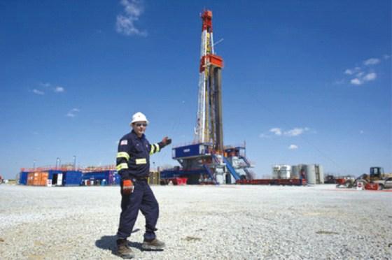 P-DG de Sonatrach : Le début de production du gaz de schiste prévu en 2022