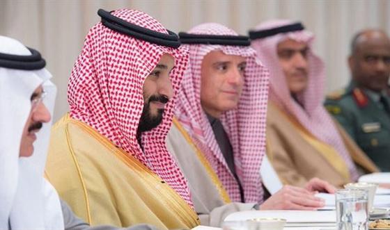 Al Akhbar fait état d'une correspondance entre Jubeir et Ben Salman
