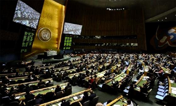 ONU : L'Algérie appelle à renforcer le rôle de l'Assemblée générale