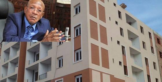 Zoukh à Zéralda : Relogement de 8 000 familles après le vote