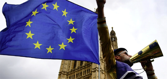 Le Brexit : Un test crucial pour Theresa May