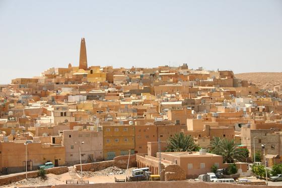 Ghardaïa : La Sonelgaz fait ses comptes