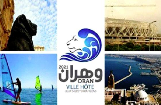 Les jeux méditerranéens 2021, l'autre enjeu des futurs élus d'Oran
