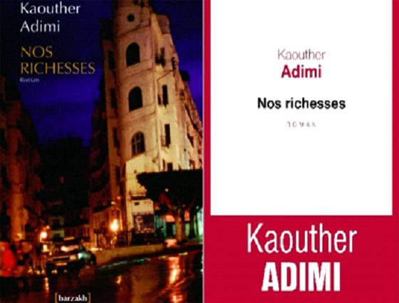 Kaouther Adimi : La redécouverte d'une librairie