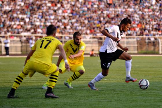 Championnat national de Ligue 2 : L'ASAM prend le large, l'ASO rentre dans les rangs