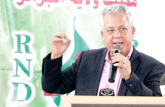 Seddik Chihab : « Les APC doivent s'émanciper »