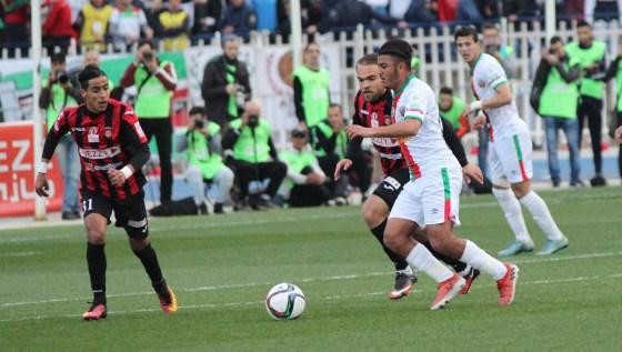 Ligue 1 : Le derby MCA-USMA encore une fois reporté