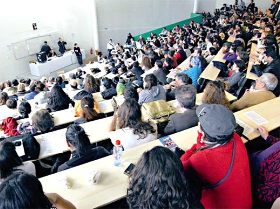 Renforcer la coopération entre les chercheurs algériens et étrangers