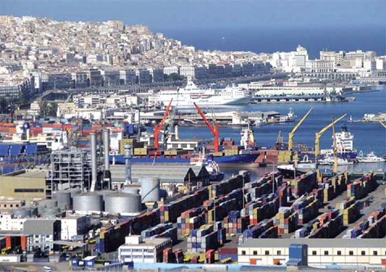 Léger redressement des cours du pétrole : Net recul du déficit commercial