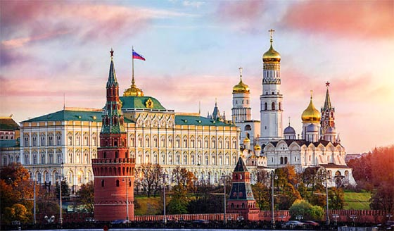 Moscou se fâche et convoque le chargé d'affaires français
