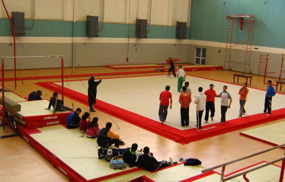 Sports universitaires : Des étudiants victimes de la négligence