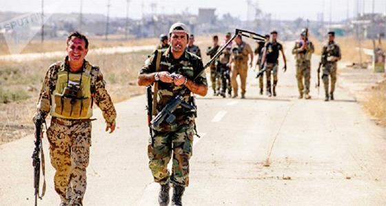 Washington promet à Ankara de ne plus armer les Kurdes