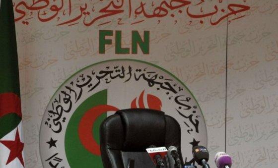 Ould Abbès : Satisfecit du FLN qui garde son leadership